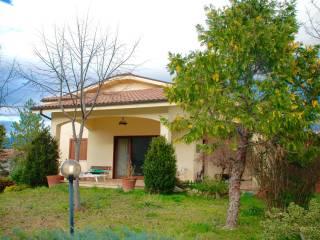Foto - Villa via Valle Yuva, Introdacqua