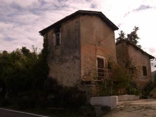 Foto - Rustico / Casale via Provinciale, Montaldo di Mondovì