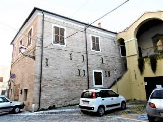 Foto - Casa indipendente via Francesco Asdrubali 20, Loreto