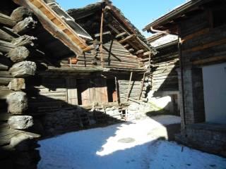 Foto - Rustico / Casale Strada Regionale della, Valsavarenche