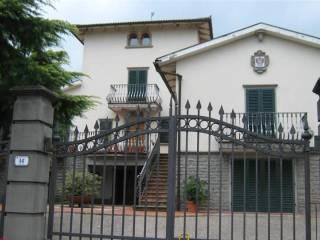 Foto - Villa unifamiliare, buono stato, 850 mq, Barco, Firenzuola