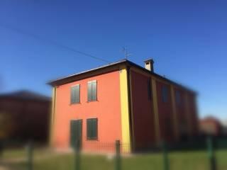 Foto - Rustico / Casale via Carlo Martelli 173, Casaglia, Ferrara