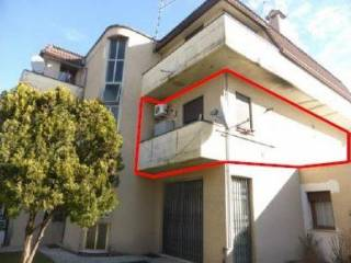 Foto - Appartamento all'asta via Vittoria SS248, Mussolente
