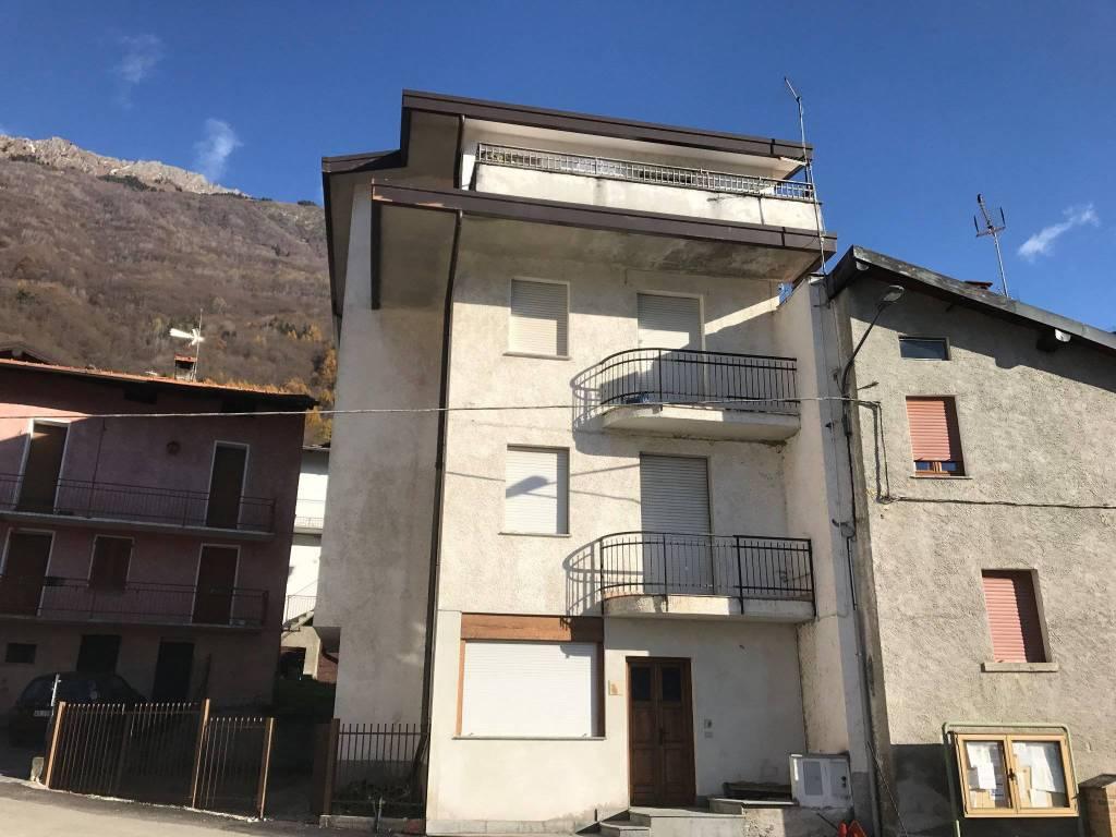foto  3-room flat via Panoramica 11, Cercino