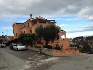 Foto - Bilocale via Nazario Sauro 2, Colonnella