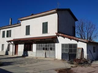Foto - Rustico / Casale, da ristrutturare, 200 mq, Calosso