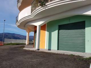 Foto - Box / Garage via Pasquale Galluppi, Satriano Marina, Satriano