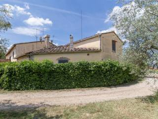 Photo - Farmhouse, good condition, 295 sq.m., Mercatale, San Casciano in Val di Pesa