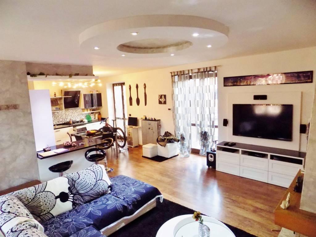 foto  3-room flat via delle Chiese 2, Sanfrè