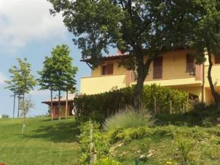 Foto - Appartamento nuovo, piano terra, Bagno a Ripoli