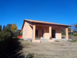 Foto - Villa Strada Provinciale Prima Porta, Borgo Pineto, Sacrofano