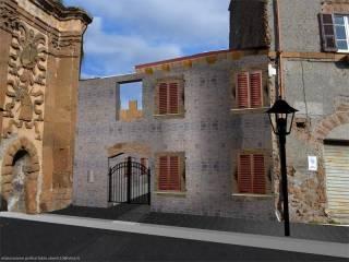 Foto - Monolocale borgo san martino, Zagarolo