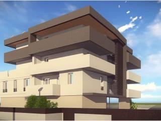 Foto - Appartamento nuovo, secondo piano, Rossignago, Spinea