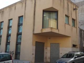 Foto - Palazzo / Stabile via Monte Grappa, Alcamo