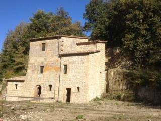 Foto - Rustico / Casale, da ristrutturare, 230 mq, Onano