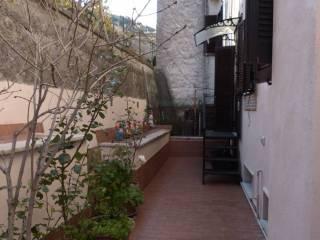 Foto - Quadrilocale via della Pineta 1, Montorio Romano