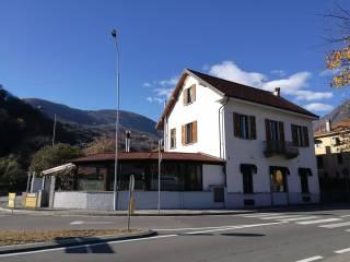 Foto - Palazzo / Stabile via Giovanni Gentinetta 15, Domodossola