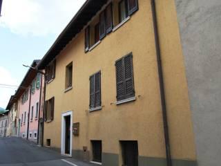 Foto - Trilocale via Trento, Botticino