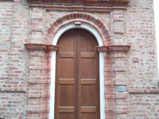 Foto - Palazzo / Stabile via Badariotti Oviana 16, Villafranca Piemonte