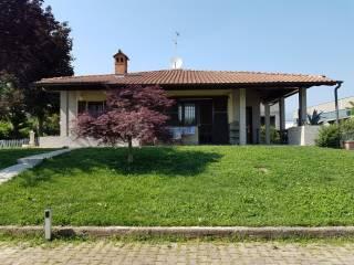 Foto - Villa, ottimo stato, 287 mq, Medolago