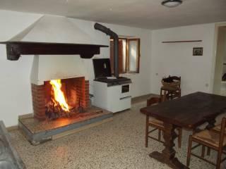 Foto - Rustico / Casale, buono stato, 124 mq, Corella, Dicomano