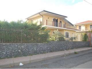 Foto - Villa via Montale, 3, Massa Annunziata, Mascalucia