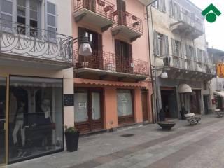 Immobile Affitto Saint-Vincent