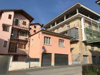 Foto - Trilocale via Roma 50, Borgo San Dalmazzo
