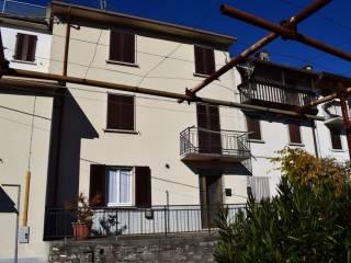 Foto - Casa indipendente via Andrea Previtali, Ca' Previtali, Berbenno