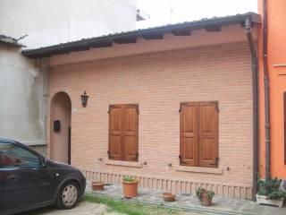 Foto - Casa indipendente 70 mq, ottimo stato, Ospedaletto Lodigiano