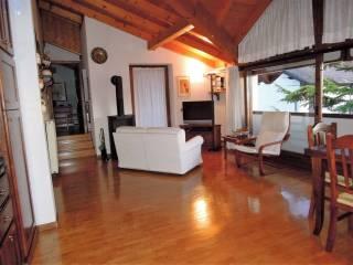 Foto - Appartamento ottimo stato, ultimo piano, Cavareno