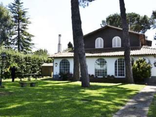 Foto - Terratetto unifamiliare via dei ceraseti, Castelluccia - Fontana Sala, Marino