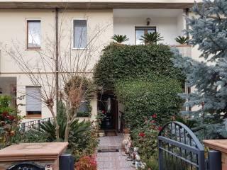 Foto - Casa indipendente via Quirino Celli, Montorio al Vomano