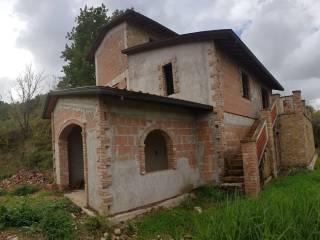 Foto - Villa, nuova, 373 mq, Bettona