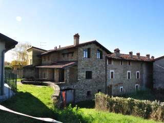 Foto - Villa vicolo Papa Giovanni Paolo II, Colle Brianza