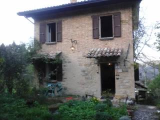 Foto - Rustico / Casale Località Sorenti, Iggio, Pellegrino Parmense