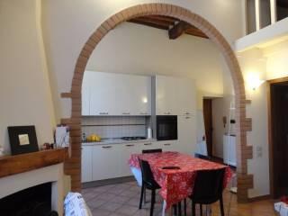 Foto - Bilocale buono stato, primo piano, Gambassi Terme