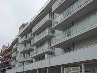 Foto - Trilocale nuovo, secondo piano, San Nicola la Strada