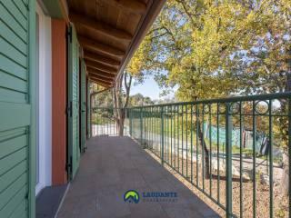 Foto - Villa bifamiliare, nuova, 199 mq, Torgiano