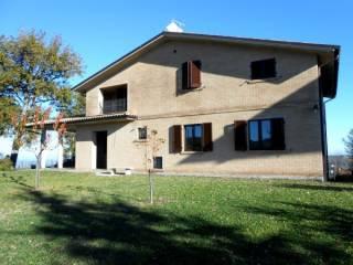 Foto - Villa via Castellaro 13A, Mergo
