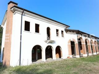 Foto - Rustico / Casale via Motti, Montorso Vicentino
