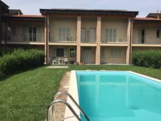 Foto - Bilocale via Campi, Nobile, Monguzzo