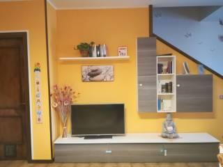 Photo - Terraced house 5 rooms, good condition, Reggiolo