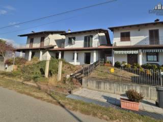 Photo - Terraced house Borgata Braidacroce, Valperga