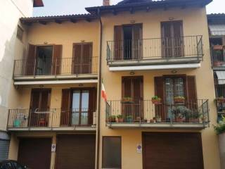 Foto - Quadrilocale nuovo, primo piano, Gassino Torinese