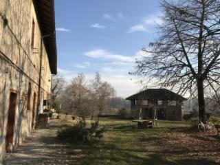 Foto - Appartamento buono stato, piano terra, Corneliano Bertario, Truccazzano