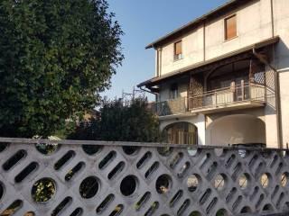 Foto - Casa indipendente via Strecciolo 5, Bregnano