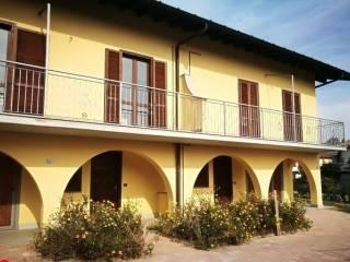 Foto - Villetta a schiera 3 locali, nuova, Cavaria con Premezzo