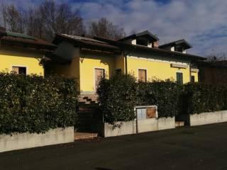 Foto - Villetta a schiera via Don Donato Olivero, Sanfrè