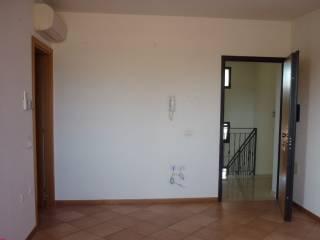 Foto - Quadrilocale nuovo, secondo piano, Forlimpopoli